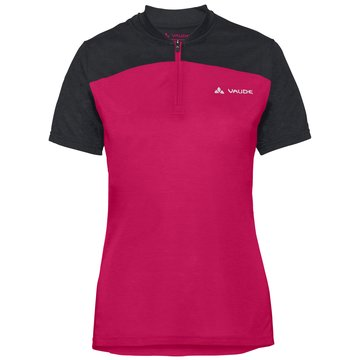 VAUDE T-ShirtsWomen's Tremalzo T-Shirt IV rosa