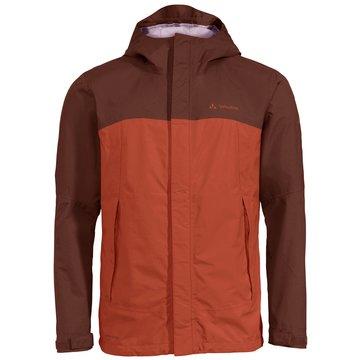 VAUDE FunktionsjackenMen's Lierne Jacket II rot