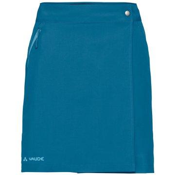 VAUDE Röcke blau