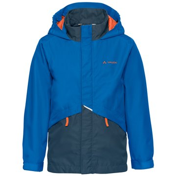 VAUDE FunktionsjackenKids Escape Light Jacket III blau