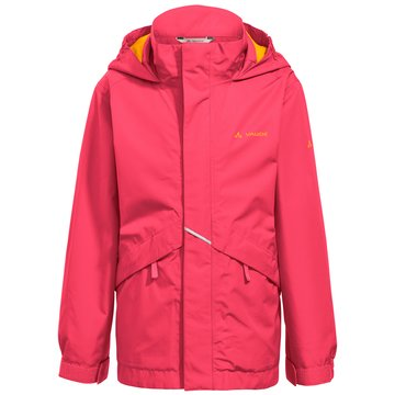 VAUDE FunktionsjackenKids Escape Light Jacket III pink