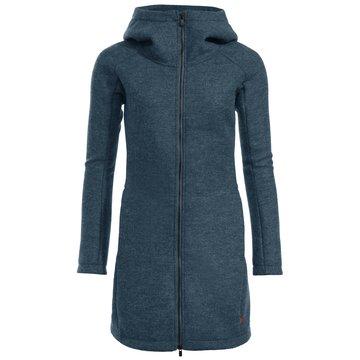 VAUDE WinterjackenWomen's Tinshan Coat III blau