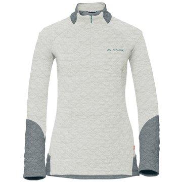 VAUDE Pullover & SweaterWO MISKANTI PULLOVER - 41111 weiß