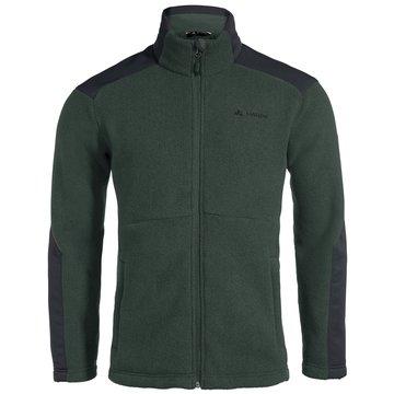 VAUDE SweatjackenMen's Torridon Jacket III grün