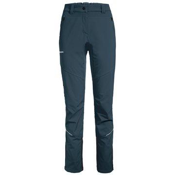 VAUDE OutdoorhosenWomen's Larice Pants III blau