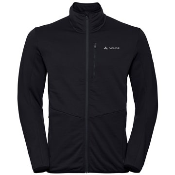 VAUDE FleecejackenMen's Back Bowl Fleece FZ Jacket schwarz