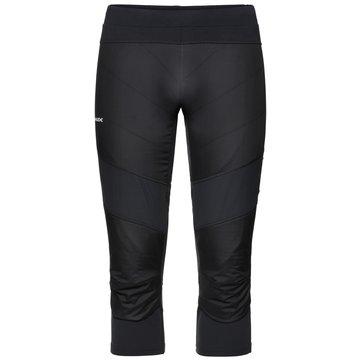 VAUDE 3/4 HosenMen's Back Bowl Warm Pants schwarz