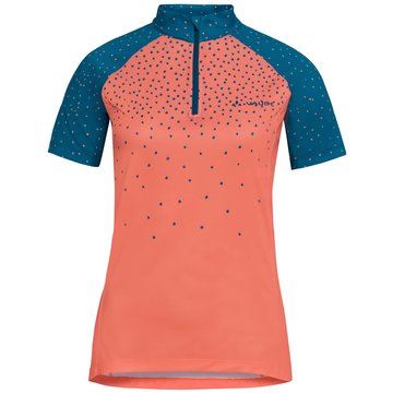 VAUDE FahrradtrikotsWO DOTCHIC TRICOT II - 41374 orange