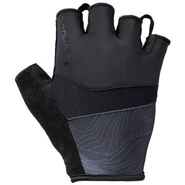 VAUDE FingerhandschuheMen's Advanced Gloves II schwarz