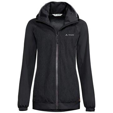 VAUDE Funktions- & OutdoorjackenWomen's Cyclist Jacket II schwarz
