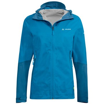 VAUDE FunktionsjackenWomen's Simony 2,5L Jacket III blau