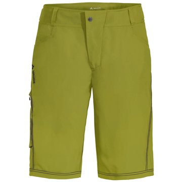 VAUDE BikeshortsMen's Ledro Shorts grün