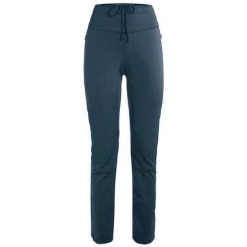 VAUDE TightsWomen's Wintry Pants IV blau