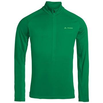 VAUDE PulloverMen's Larice Light Shirt II grün