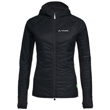 VAUDE FunktionsjackenWomen's Sesvenna Jacket III schwarz