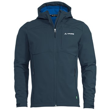 VAUDE FunktionsjackenMen's Miskanti Softshell Jacket II blau