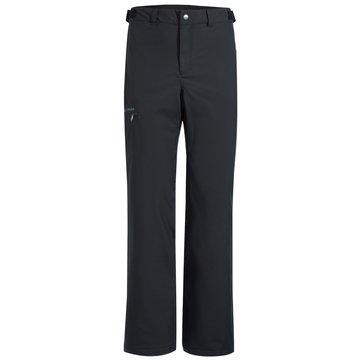VAUDE OutdoorhosenMEN'S STRATHCONA PADDED PANTS - 41761 schwarz