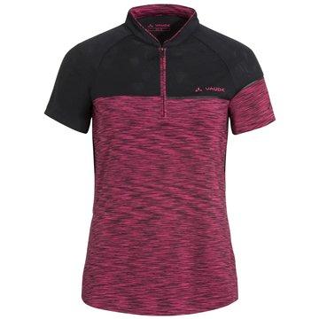 VAUDE LangarmshirtWomen's Altissimo Shirt rosa