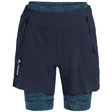 VAUDE BikeshortsWomen's Altissimi Shorts blau