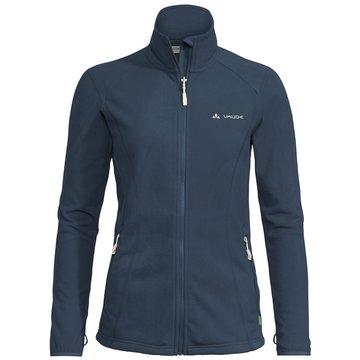 VAUDE SweatjackenWomen's Rosemoor Fleece Jacket blau