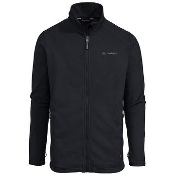VAUDE SweatjackenMen's Rosemoor Fleece Jacket schwarz