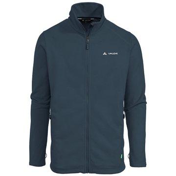 VAUDE SweatjackenMen's Rosemoor Fleece Jacket blau