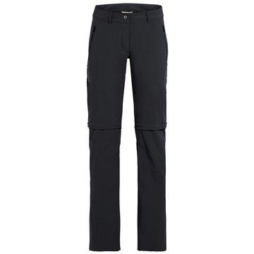VAUDE OutdoorhosenWomen's Farley Stretch ZO Pants schwarz