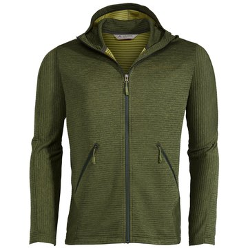 VAUDE SweatjackenMen's Hemsby Jacket II grün