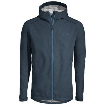 VAUDE FahrradjackenMen's Yaras Jacket blau