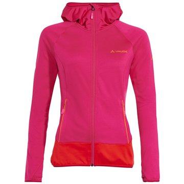 VAUDE SweatjackenWomen's Tekoa Fleece Jacket II orange