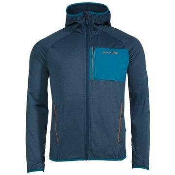VAUDE SweatjackenMen's Tekoa Fleece Jacket II blau