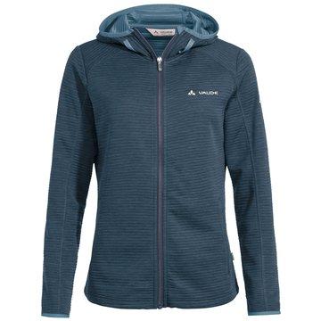 VAUDE ÜbergangsjackenWomen's Skomer Hiking Jacket blau
