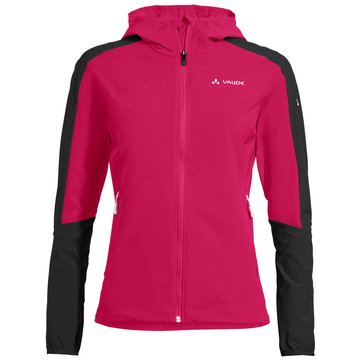 VAUDE FahrradjackenWomen's Moab Jacket IV rosa