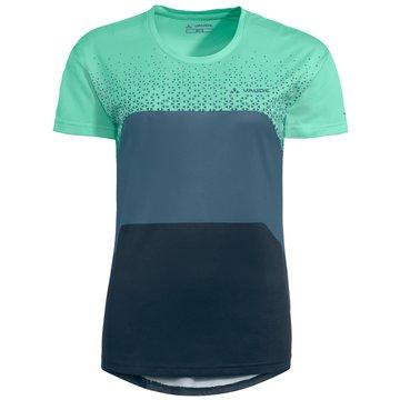 VAUDE T-ShirtsWomen's Moab T-Shirt VI türkis
