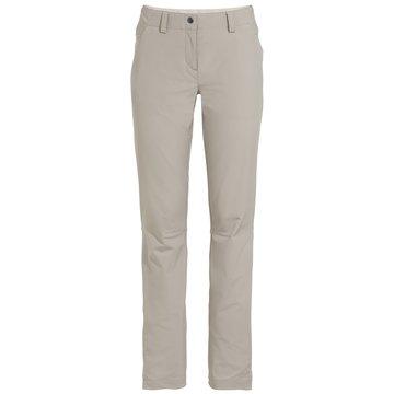 VAUDE OutdoorhosenWomen`s Skomer Pants II silber
