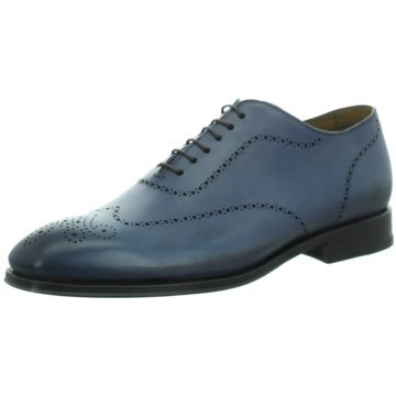 Franceschetti Business blau