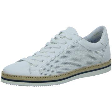 Giorgio 1958 Sneaker weiß