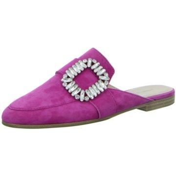 Kennel + Schmenger Pantolette pink