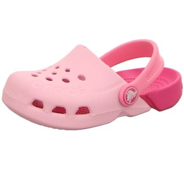 CROCS Slipper rosa