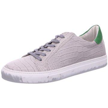 Giorgio 1958 Sneaker Low silber