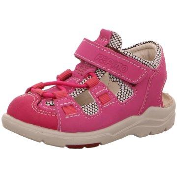 Ricosta Kleinkinder MädchenGeorgie pink