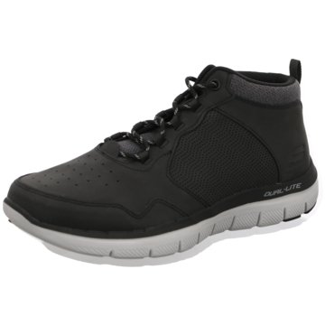 Skechers Schnürstiefelette Kaltfutter Flex Advantage 2.0-High Key