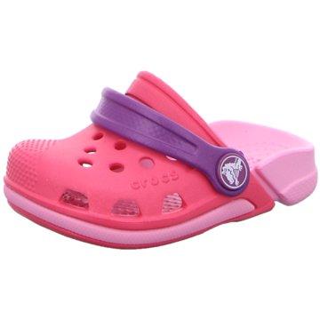 CROCS Kleinkinder MädchenElectro III Clog K pink