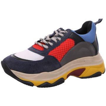 La Strada Top Trends Sneaker bunt