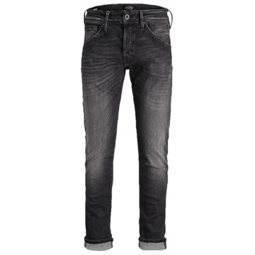 Jack & Jones Skinny Fit schwarz