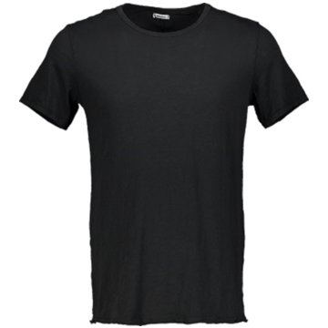 Imperial T-Shirts basic schwarz