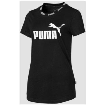 Puma T-ShirtsAmplified Tee Women -