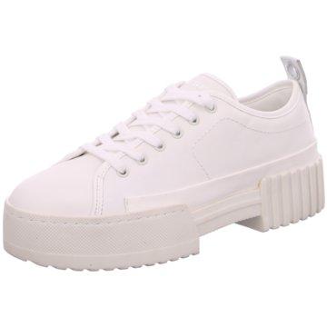Diesel Plateau Sneaker -