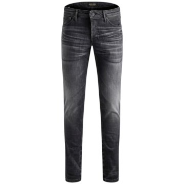 Jack & Jones Slim Fit schwarz