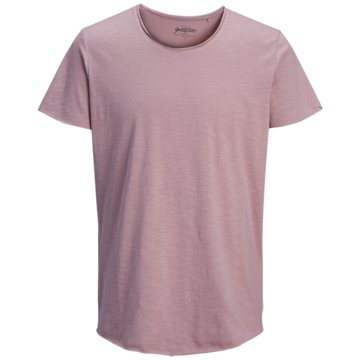 Jack & Jones T-Shirts basic rosa